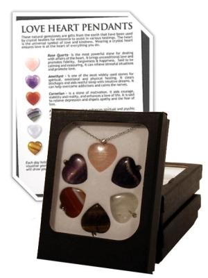Herzen Geschenkbox